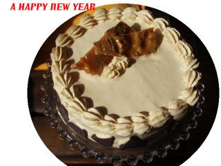 New_year_cake