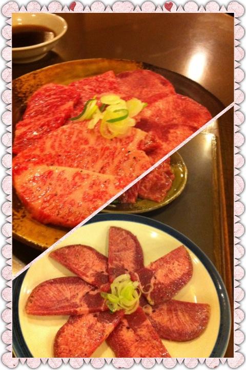 お肉は、美味しかった