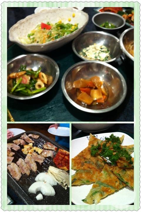浜松で韓国料理