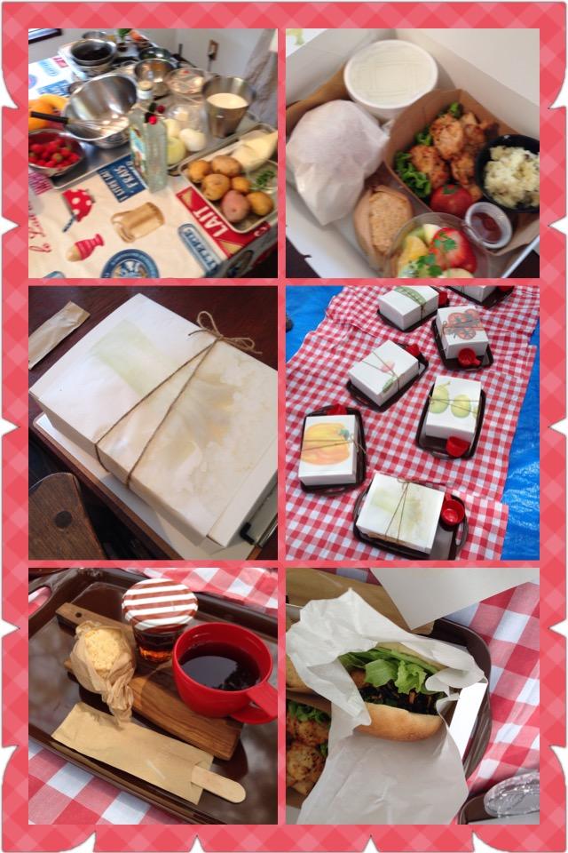 浜松城公園へピクニック