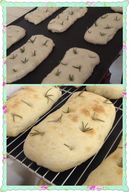 週末つまみパン