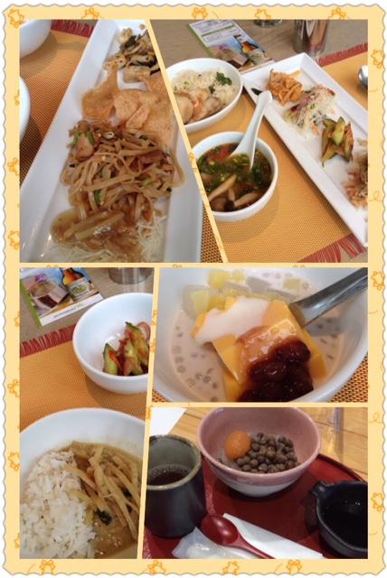 タイ料理を食べたので